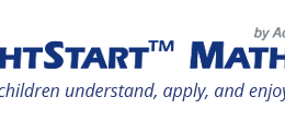 RightStart Mathematics Logo